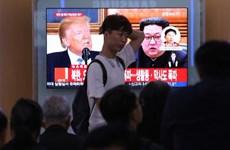 Người dân Hàn Quốc nín thở chờ đợi cuộc gặp thượng đỉnh Mỹ-Triều