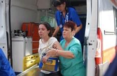 Dịch sởi hoành hành tại Bulgaria, đa số do không tiêm vaccine