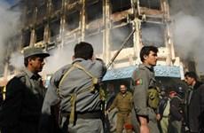 Lực lượng an ninh Afghanistan tiêu diệt nhiều phiến quân Taliban