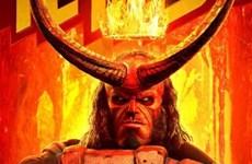 [Video] Hellboy tung trailer mới ngập tràn cảnh hành động và kinh dị