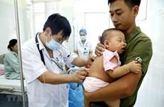 Thành phố Hồ Chí Minh: Đà tăng của các dịch bệnh có xu hướng giảm chậm