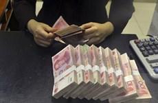 Trung Quốc hạ mục tiêu tăng trưởng kinh tế trong năm 2019