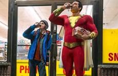 [Video] ''Shazam'' tung trailer cuối cùng trước ngày ra rạp
