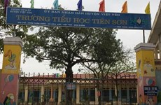 Chưa đủ căn cứ trong vụ thầy giáo bị tố dâm ô học sinh tại Bắc Giang