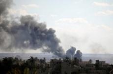 [Video] Cuộc chiến chống IS ở Syria bước vào giai đoạn cam go