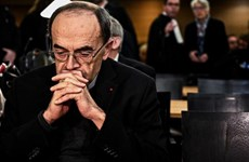 Tổng Giám mục ở Pháp từ chức do bao che bê bối lạm dụng tình dục