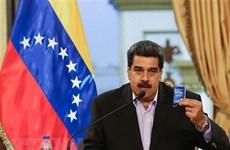 Tổng thống Venezuela khẳng định sẽ thắng cuộc chiến năng lượng điện