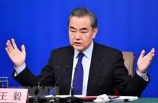 Trung Quốc đánh giá cao Hội nghị thượng đỉnh Mỹ-Triều lần 2