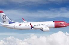 Hãng hàng không Na Uy đề nghị Boeing bồi thường thiệt hại