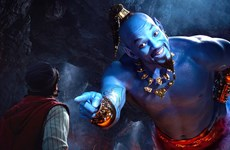[Video] Aladdin phiên bản người đóng tung trailer chính thức đầu tiên