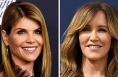 Nữ diễn viên Mỹ chạy trường cho con bị kênh Hallmark cắt hợp đồng