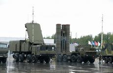 Nga triển khai thêm 2 khẩu đội S-400 ở vùng Kaliningrad