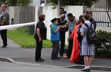 Toàn cảnh vụ xả súng đẫm máu tại đền thờ Hồi giáo ở Christchurch