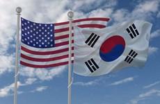 Mỹ yêu cầu Hàn Quốc tham vấn về cạnh tranh theo khuôn khổ FTA