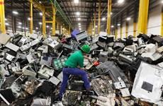 Những điều gây khó cho ngành tái chế rác thải điện tử