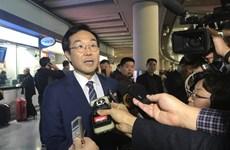 Đặc phái viên hạt nhân Hàn Quốc lên đường thăm Nga và EU