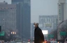 Bụi siêu nhỏ gây thiệt hại đáng kể cho nền kinh tế Hàn Quốc