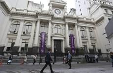 IMF phê duyệt việc giải ngân khoản vay gần 11 tỷ USD cho Argentina