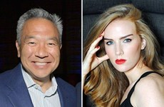 CEO của Warner Bros. buộc phải từ chức sau bê bối tình ái