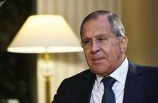 Nga kêu gọi Mỹ và phương Tây nối lại nỗ lực chung kiểm soát vũ khí