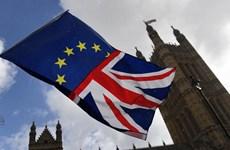 EU đồng ý hoãn Brexit đến 22/5 nếu Quốc hội Anh ủng hộ thỏa thuận