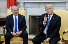 Tổng thống Mỹ muốn công nhận chủ quyền của Israel với Cao nguyên Golan