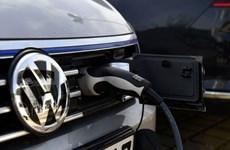 Volkswagen hình thành liên minh sản xuất pin cho ôtô điện ở châu Âu
