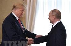 Nga cho rằng Tổng thống Mỹ đang có cơ hội nối lại quan hệ hai nước