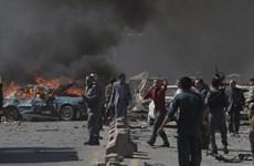 Ít nhất 13 dân thường thiệt mạng trong cuộc không kích tại Afghanistan