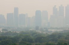 Nam Á và Đông Nam Á chưa cẩn trọng với vấn đề ô nhiễm không khí