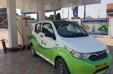 Bảo vệ môi trường: Ấn Độ thúc đẩy xe điện để giảm ô nhiễm không khí