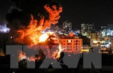 Malaysia kêu gọi Israel tôn trọng luật pháp quốc tế