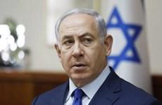 Thủ tướng Israel tuyên bố sẵn sàng cho chiến dịch quân sự tại Gaza