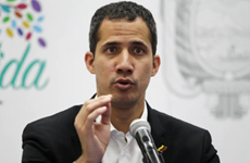 Thủ lĩnh đối lập Venezuela bị cấm giữ chức vụ công trong 15 năm