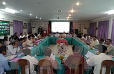 Hội Khmer-Việt Nam tăng cường hỗ trợ Việt kiều tại Campuchia