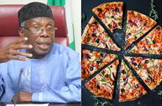 Dân Nigeria thi nhau đặt bánh pizza từ Anh để 'thể hiện đẳng cấp'