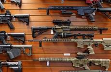 Đa số người sở hữu súng ở New Zealand ủng hộ siết chặt kiểm soát