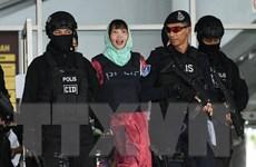 [Video] Đoàn Thị Hương sẽ được trả tự do trong tháng 5