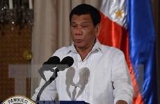 Chính phủ Philippines rà soát lại toàn bộ hợp đồng với nước ngoài