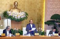 Thủ tướng: Tăng cường quản lý Nhà nước đối với các vấn đề xã hội
