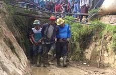 Peru: 8 công nhân thiệt mạng do khí độc trong hầm khai thác vàng