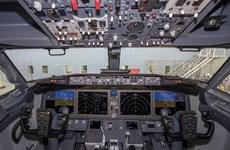 Nghi vấn về tính năng tự điều khiển của Boeing 737 MAX