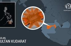 Đánh bom nhà hàng ở miền Nam Philippines khiến nhiều người bị thương