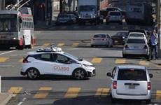 Ford, GM và Toyota xây dựng khung quy định cho công nghệ xe tự lái