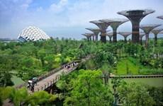 """ASEAN và ADB khởi động sáng kiến ủng hộ các dự án hạ tầng """"xanh"""""""