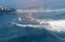 Nga tố NATO đứng sau hành động khiêu khích của Ukraine ở Biển Đen