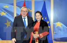 """""""EVFTA có lợi cho cả Việt Nam, EU cùng các quốc gia thành viên"""""""