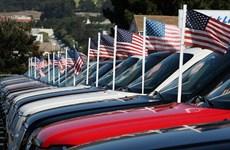 Các tổ chức thương mại hối thúc Chính phủ Mỹ không áp thuế ôtô