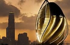 Hệ thống lọc không khí lớn nhất thế giới tại Hong Kong trục trặc