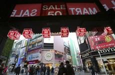 Chênh lệch thu nhập hộ gia đình tại Hàn Quốc ngày càng lớn